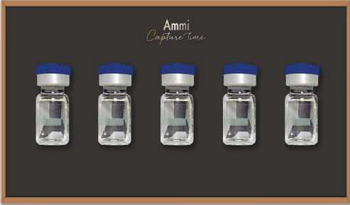 横浜のセシリアクリニック Ammi(アミ)水光注射オプション